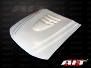 Type-1 Style Functional Cooling Hood For Ford Mustang 1999-2004
