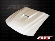 Type-2 Style Functional Cooling Hood For Ford Mustang 1999-2004