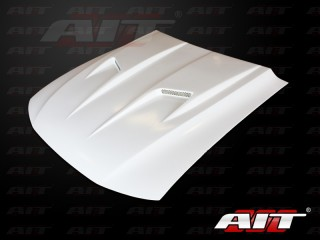 Type-3 Style Functionl Cooling Hood For Ford Mustang 1999-2004