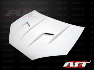 Type-3 Style Functionl Cooling Hood For Mercury Cougar 1999-2002
