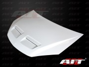Type-CPT Style Functional Cooling Hood For Pontiac G6 2005-2010