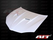 Type-3 Style Functionl Cooling Hood For Pontiac Sunfire 2003-2005