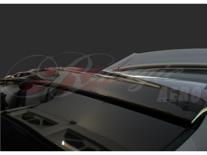 Dsr Series Carbon Fiber Roof Wing For Toyota Celica 2000 2005