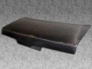 OEM Series Carbon Fiber trunk lid For Nissan 240sx 1989-1993