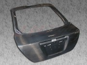 OEM Style Carbon Fiber rear trunk hatch For Scion tC 2004-2011