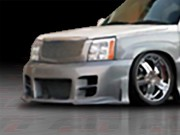 EXE Style Front Bumper Cover For Cadillac Escalade ESV 2002-2006