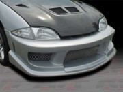 Drift Style Front Bumper Cover For Chevrolet Cavalier 2000-2002