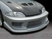 Drift Style Front Bumper Cover For Chevrolet Cavalier 2000-2002