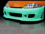 ZEN Style Front Bumper Cover For Chevrolet Cavalier 2000-2002