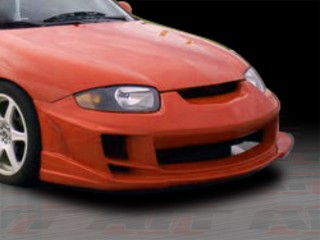 BMX Style Front Bumper Cover For Chevrolet Cavalier 2003-2005