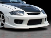 DFS Style Front Bumper Cover For Chevrolet Cavalier 2003-2005