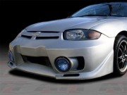 EVO Style Front Bumper Cover For Chevrolet Cavalier 2003-2005