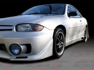 EVO Style Side Skirts For Chevrolet Cavalier 1995-2005 Coupe