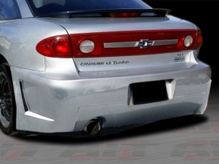 ZEN Style Rear Bumper Cover For Chevrolet Cavalier 2003-2005
