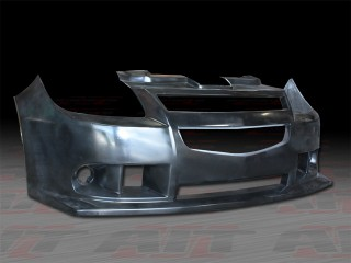 STRIKER Style Front Bumper Cover For Chevrolet Cobalt 2005-2010