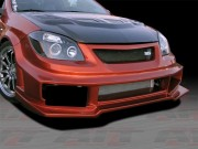 BMX Style Front Bumper Cover For Chevrolet Cobalt 2005-2010