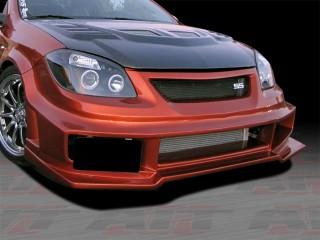 BMX Style Front Bumper Cover For Chevrolet Cobalt 2005-2010