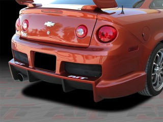 BMX Style Rear Bumper Cover For Chevrolet Cobalt 2005-2010