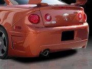 Zen Style Rear Bumper Cover For Chevrolet Cobalt 2005-2010 Coupe