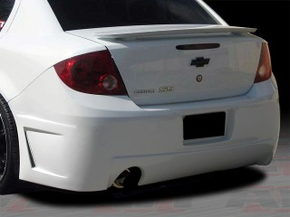 Zen Style Rear Bumper Cover For Chevrolet Cobalt 2005-2010 Sedan