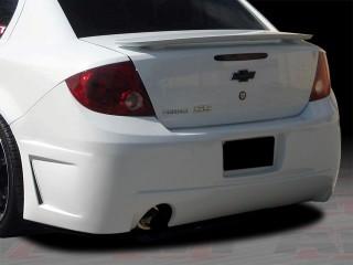 Zen Style Rear Bumper Cover For Chevrolet Cobalt 2005-2010 Sedan