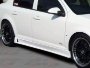 Zen Style Side Skirts For Chevrolet Cobalt 2005-2010 Sedan