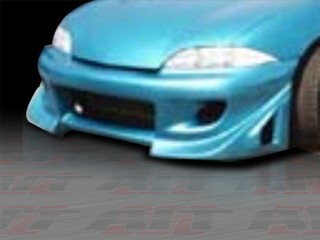 BZ Style Front Bumper Cover For Chevrolet Cavalier 1995-1999