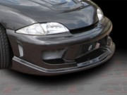 Drift Style Front Bumper Cover For Chevrolet Cavalier 1995-1999