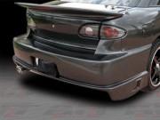 Drift Style Rear Bumper Cover For Chevrolet Cavalier 1995-2002