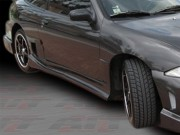 Drift Style Side Skirts For Chevrolet Cavalier 1995-2005 Coupe