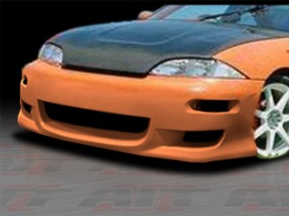 TX-1 Style Front Bumper Cover For Chevrolet Cavalier 1995-1999