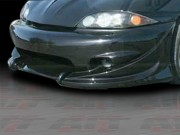 VS-2 Style Front Bumper Cover For Chevrolet Cavalier 1995-1999