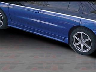 ZEN Style Side Skirts For Chevrolet Cavalier 1995-2005