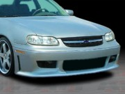 MAXIM Series Front Bumper Cover For Chevy Malibu 1997-2003