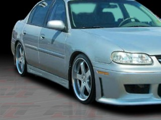 MAXIM Series Side Skirts For Chevy Malibu 1997-2003