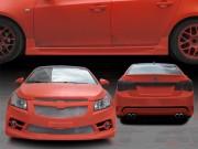 STRIKER Style Complete Body Kit For Chevrolet Cruze 2011-2014