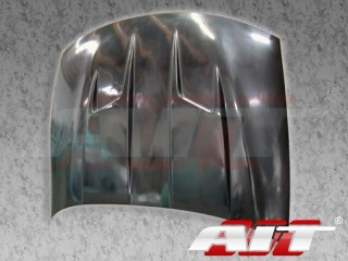 Type-3 Style Functionl Cooling Hood For Dodge Avenger 1995-2001