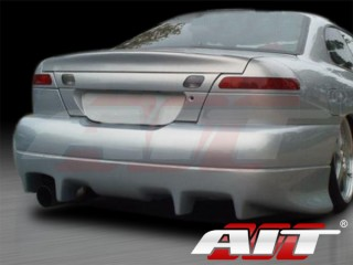 TX-1 Style rear skirt For Dodge Avenger 1995-2000
