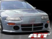 Viper Style Front Bumper Cover For Dodge Avenger 1995-2000