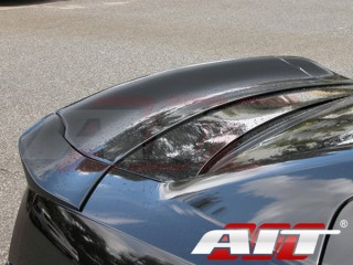 SS Style Rear Spoiler For Dodge Charger 2006-2010