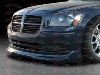 STAR Series front lip For Dodge Magnum 2005-2007 RT