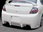 Striker Style Rear Bumper Cover For Dodge Neon 2000-2002
