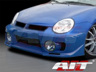 EVO Style Front Bumper Cover For Dodge Neon 2003-2005