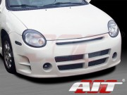 Striker Style Front Bumper Cover For Dodge Neon 2003-2005