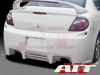 Striker Style Rear Bumper Cover For Dodge Neon 2003-2005