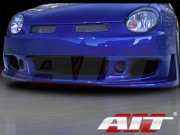 ZEN Style Front Bumper Cover For Dodge Neon 2003-2005