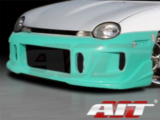 BCN-1 Style Front Bumper Cover For Dodge Neon 1995-1999