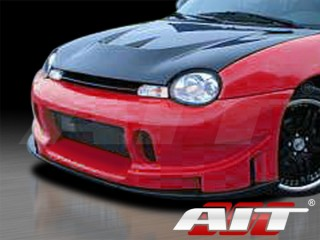 BC Style Front Bumper Cover For Dodge Neon 1995-1999