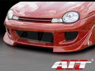 BZ Style Front Bumper Cover For Dodge Neon 1995-1999
