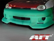 SF Style Front Bumper Cover For Dodge Neon 1995-1999